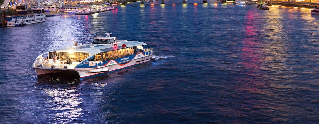 Thames Clippers River Roamer-dagtickets