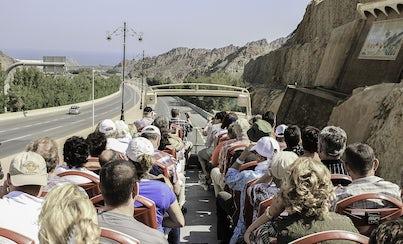City tours,Bus tours,Muscat Tour