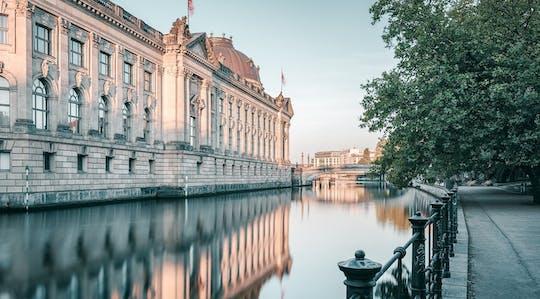 Biglietti per l'Isola dei Musei di Berlino con accesso a 5 musei