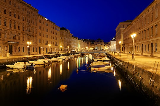 Trieste private tour with a local guide