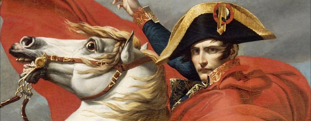 Visita guiada a Les Invalides y la tumba de Napoleón
