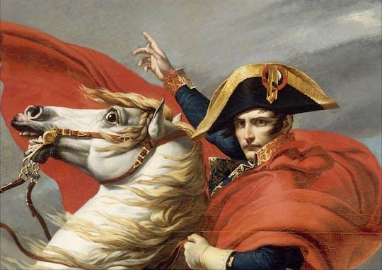 Visita guidata a Les Invalides e alla tomba di Napoleone