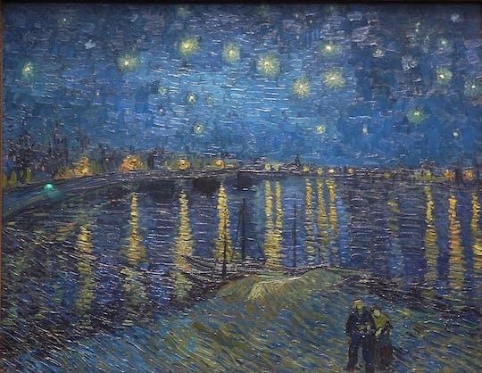 Visita guiada privada al Museo de Orsay