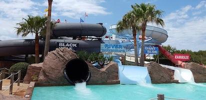 Entradas Para El Parque Acuático Aquacenter En Menorca Musement