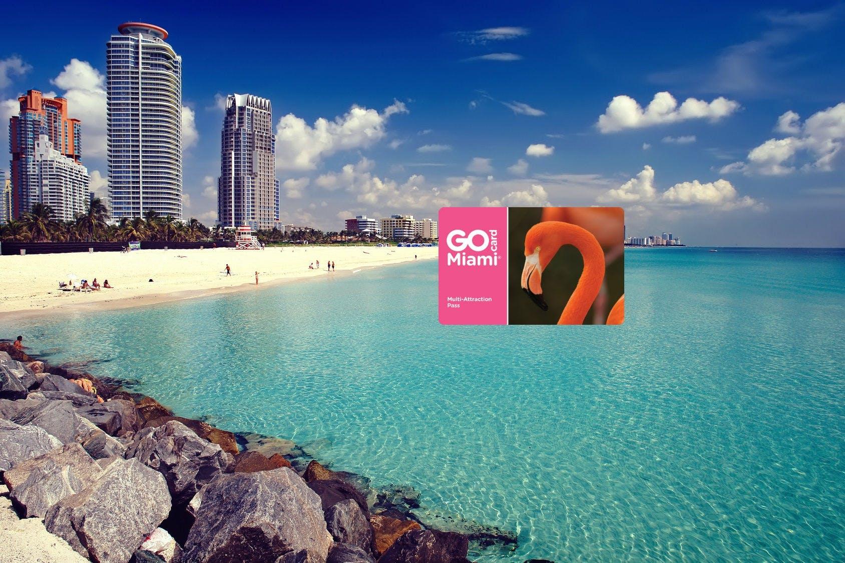 Ver la ciudad,Tickets, museos, atracciones,Pases de ciudad,Entradas a atracciones principales,Miami City Pass