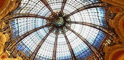 Historical Tour Of Galeries Lafayette Paris Haussmann Musement