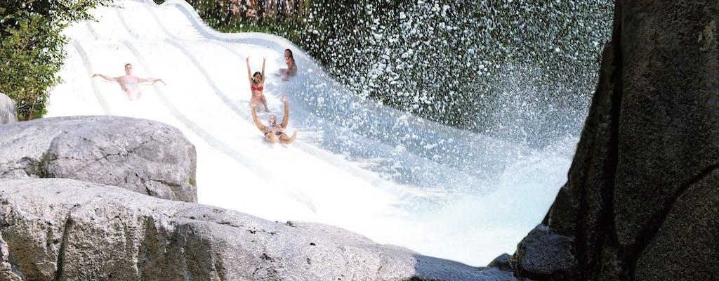 Biglietti open per Caneva Aquapark