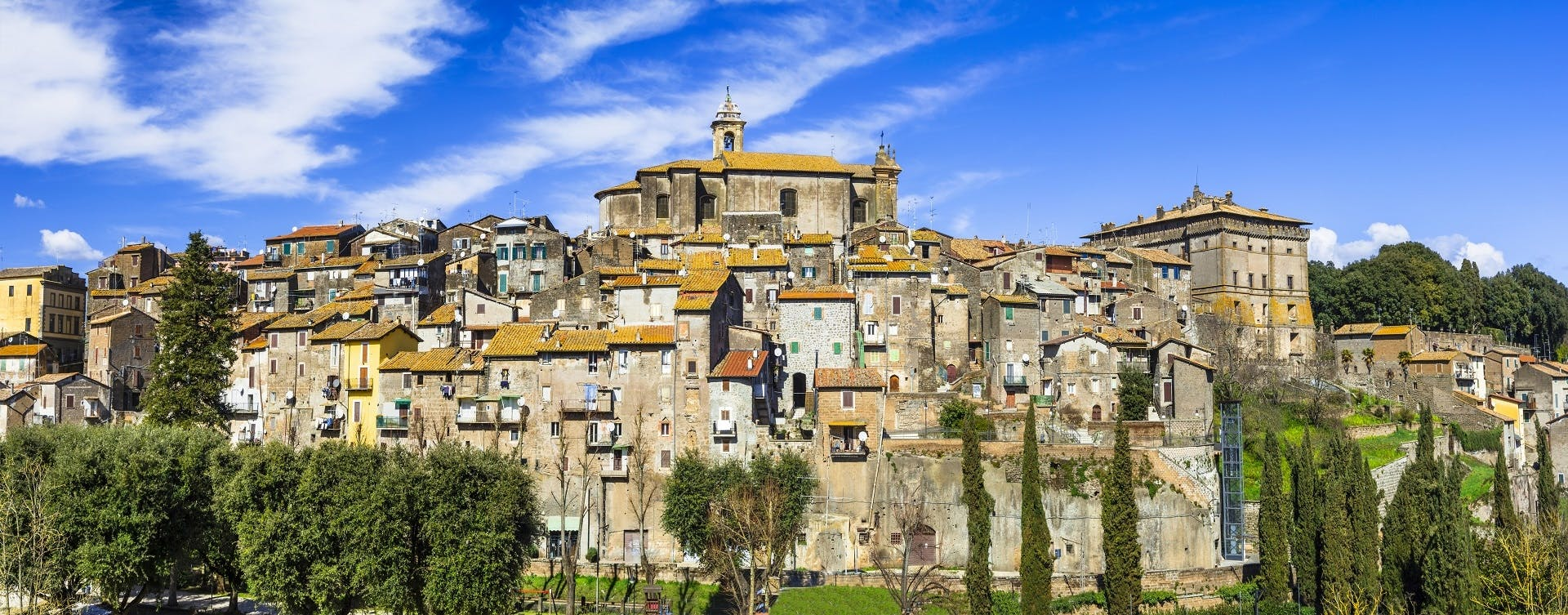 Things to do in Viterbo Museums and attractions musement
