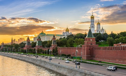 moscow kremlin tours and tickets musement