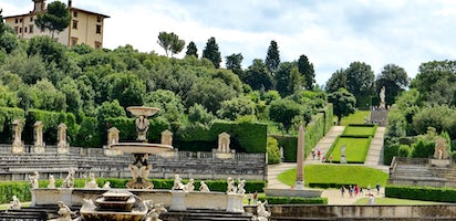 Florence Medici Tour With Tickets To Boboli Gardens Musement