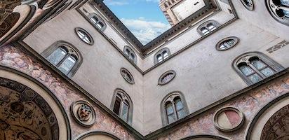 Tour di Firenze alla scoperta della famiglia de' Medici e del Corridoio  Vasariano con Palazzo Pitti