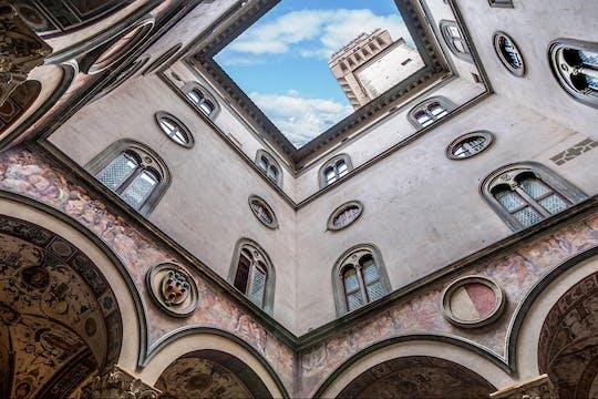 Tour por Florença para conhecer a família Médici e o Corredor Vasariano