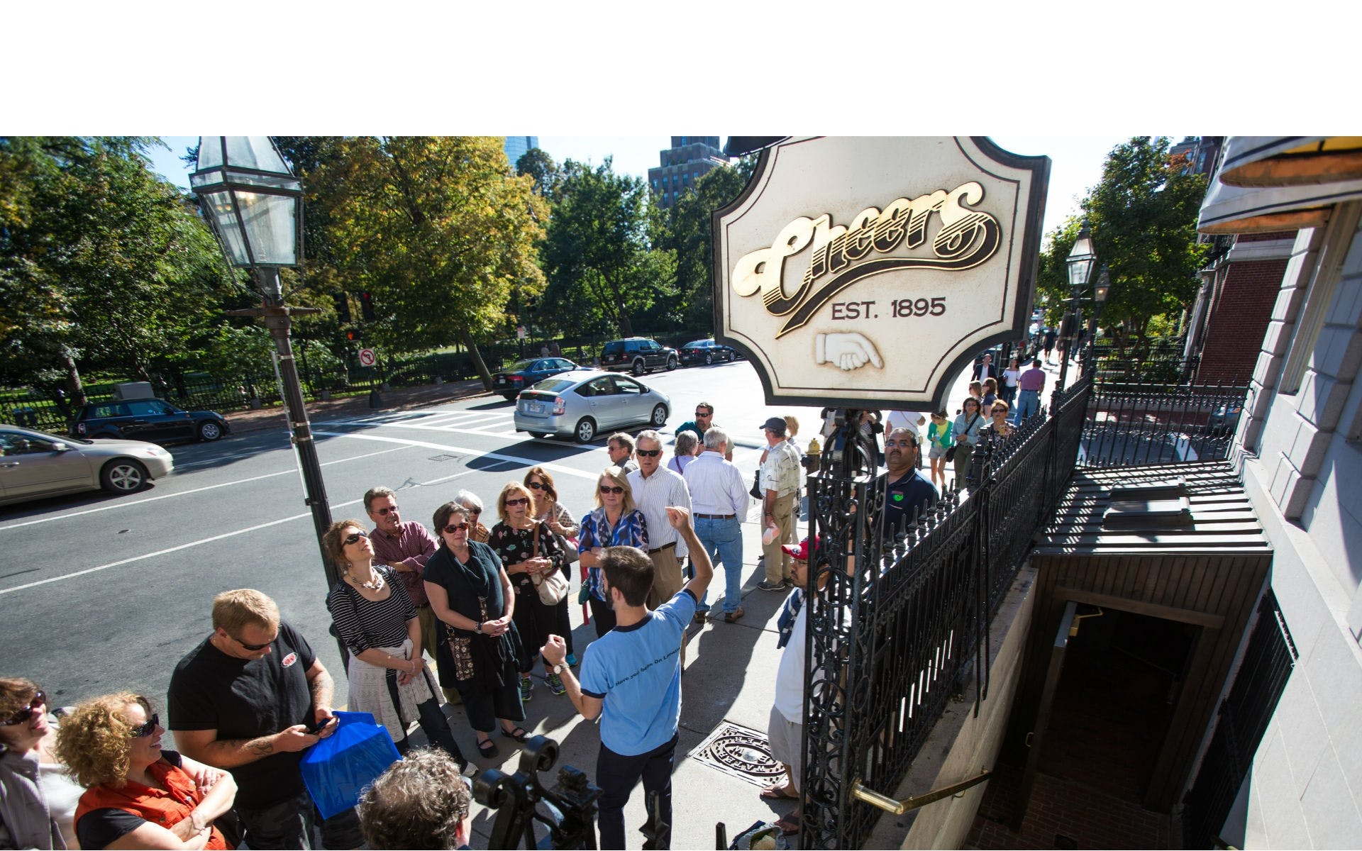 Ver la ciudad,Ver la ciudad,Tours andando,Tours temáticos,Tour por Harvard,Tour por la Boston Movie Mile