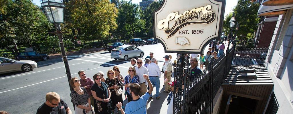 Boston Film Mile à pied