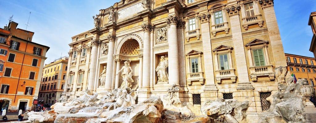 Rome dolce vita tour