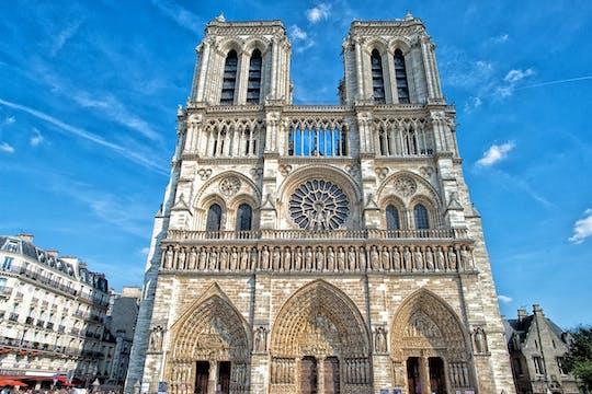 Tour gratuito di Parigi