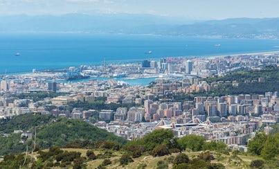 Salir de la ciudad,Excursiones de un día,Excursión a Portofino
