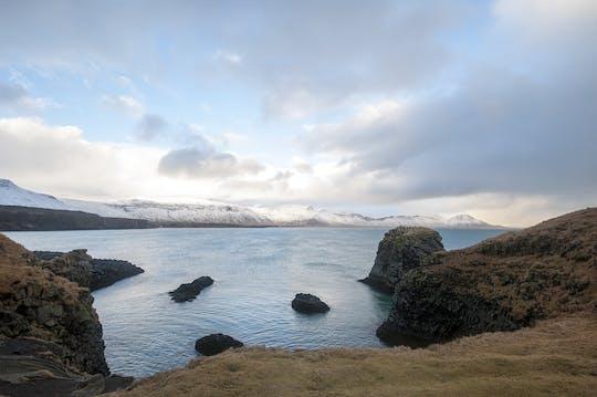 Snæfellsnes peninsula tour from Reykjavik