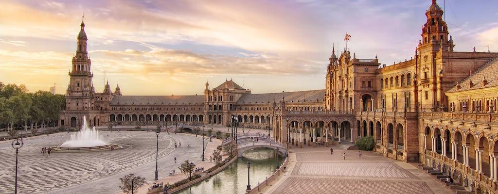 Viaje de un día a Sevilla desde Cádiz