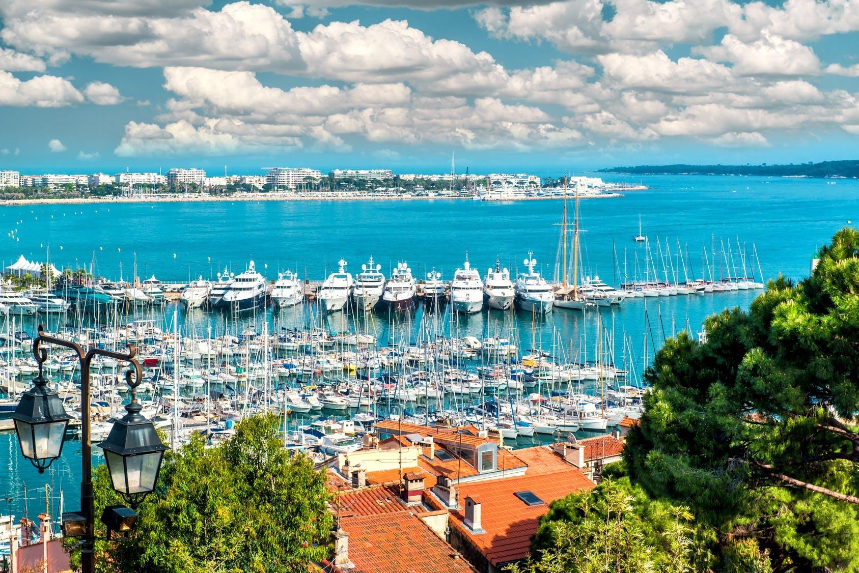 Tickets, museos, atracciones,Entradas a atracciones principales,Tour por Niza,Excursión a Cannes,Excursión a Antibes