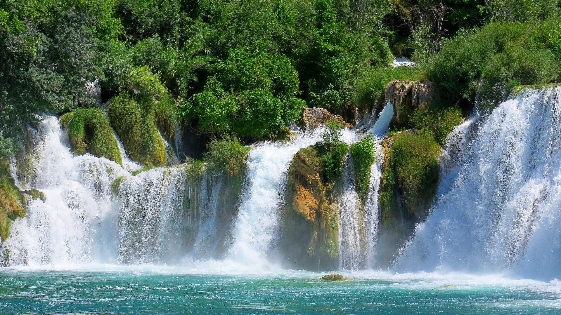 Ver la ciudad,Actividades,Visitas en barco o acuáticas,Actividades acuáticas,Excursión a Krka