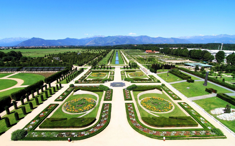 Ver la ciudad,Ver la ciudad,Tours temáticos,Tours históricos y culturales,Palacio Real de Venaria
