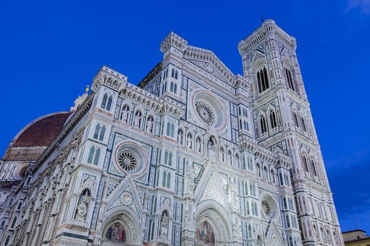 Florence Cathedral flash tour