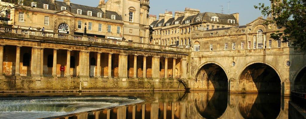 Tour di Ye Olde England e Stonehenge, Bath e Stratford