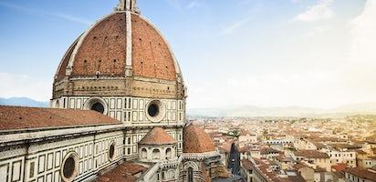 45febdc6796cc Tour del Duomo di Firenze con visita della cupola del Brunelleschi ...