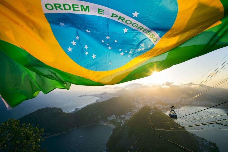 Ver la ciudad,Tour por Río de Janeiro
