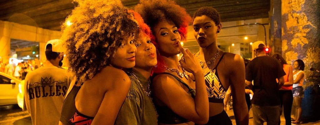 Bailes of Madureira: La danse de Charme à Rio de Janeiro