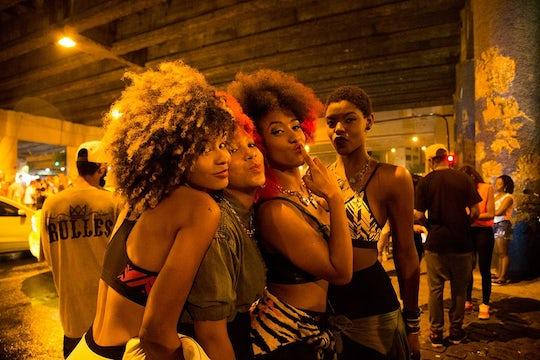 Bailes of Madureira: The Charme dance in Rio de Janeiro