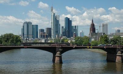 City tours,Frankfurt Tour