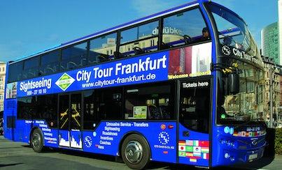 City tours,