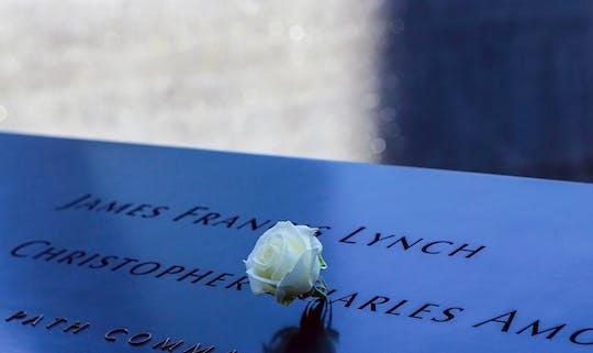 Tour a pie en el Ground Zero con Entradas al Museo Memorial del 11-9