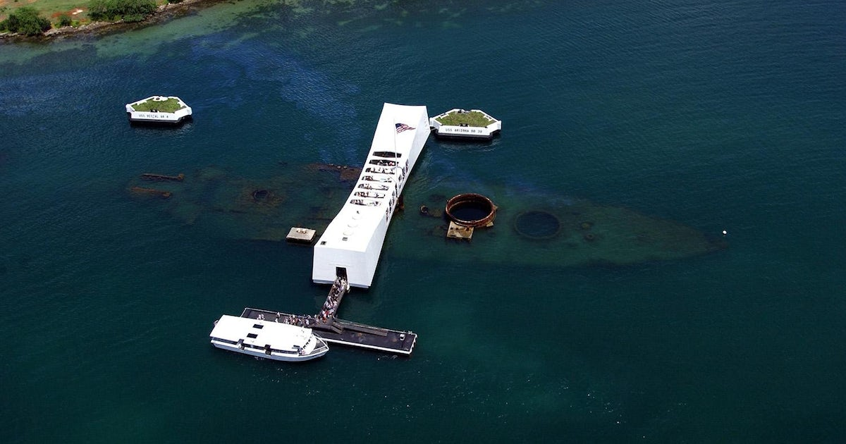 Pearl Harbor Tours >> Honolulu Guided Tour With Pearl Harbor And Arizona Memorial