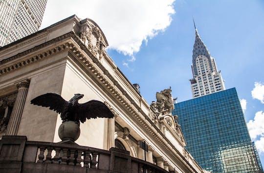 Tour alla scoperta di New York City con metro, traghetto e opzione One World Observatory