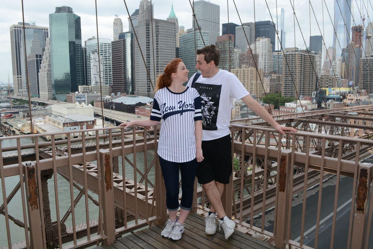 Touren und Ausflüge in New York buchen » Topguide24.com