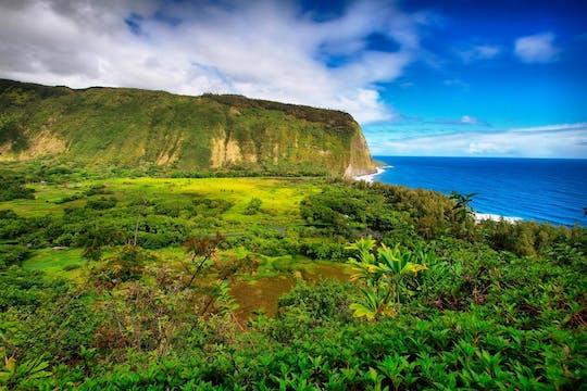 Гавайи Остров Гранд Тур круга