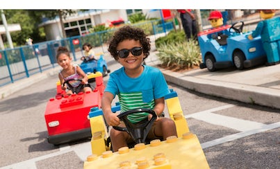 Tickets, museums, attractions,Amusement parks,San Diego LEGOLAND