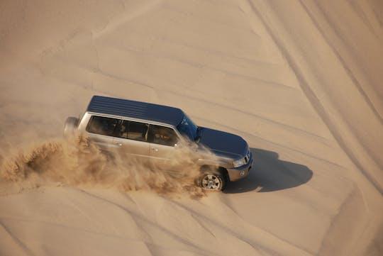 Сафари по пустыне из Дохи с барбекю