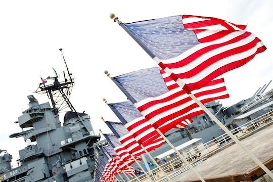 Pearl Harbor Helden Abenteuer Tour