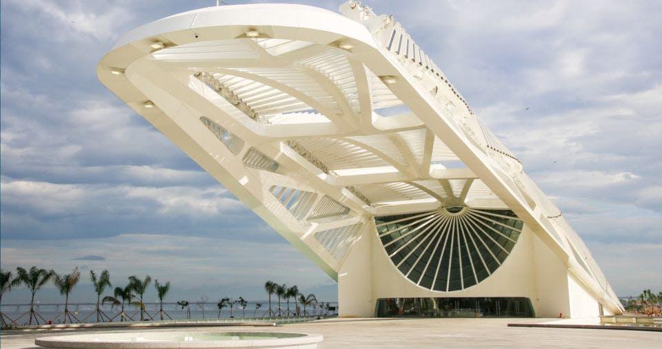Tickets, museos, atracciones,Entradas para evitar colas,Museos,Tour por Río de Janeiro
