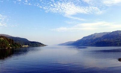 Ver la ciudad,Visitas en autobús,Excursión a Lago Ness,Excursión a Tierras Altas,Con Ness + Glencoe