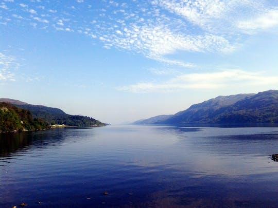 Excursión a los lagos, los valles y las Tierras Altas de Escocia