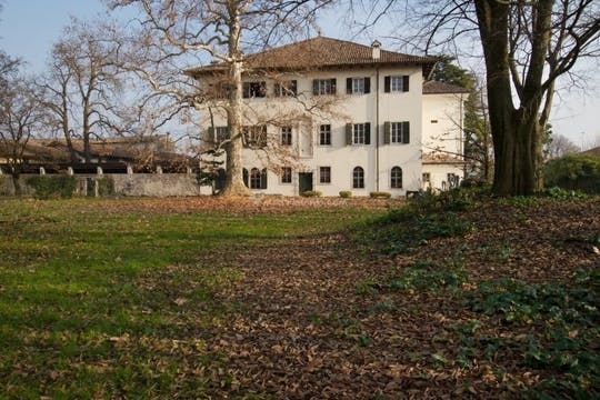 Image of Villa Pace: un viaggio nel tempo tra storia e cultura del vino