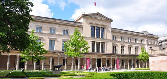 Biglietti salta fila per il Neues Museum