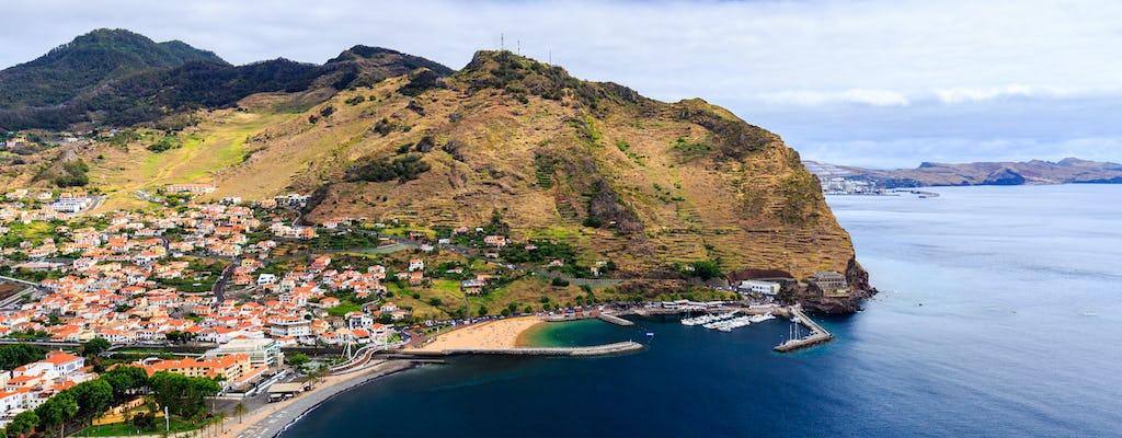 Madeira: East Island tour