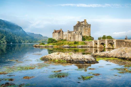Gita di un giorno da Inverness a Skye