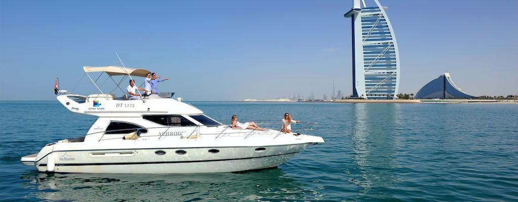 Crociera in yacht a Palm Island con trasferimento